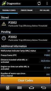 eml on p2002 error diesel engines mk4 mondeo talkford com