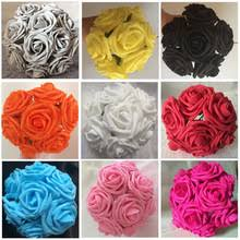 Wholesale Floral Centerpieces by Popular Bridal Floral Centerpieces Buy Cheap Bridal Floral