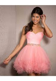pink mini short ruched crystal homecoming cocktail dress junior