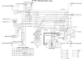 19 honda c70 wiring diagram images st70 wiring diagram page