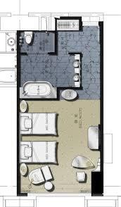 Hotel Room Floor Plan Design 14 Best Plan Images On Pinterest Architecture Floor Plans And