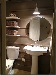 Condo Bathroom Ideas Colors 166 Best Small Guest Bathroom Images On Pinterest Bathroom Ideas