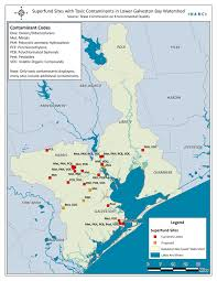 Superfund Sites Map by Maps