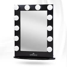 vanity hollywood lighted mirror impressions vanity co hollywood classic xl vanity mirror