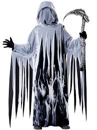 promotional code for wholesale halloween costumes soul taker costume wholesale horror boys costumes