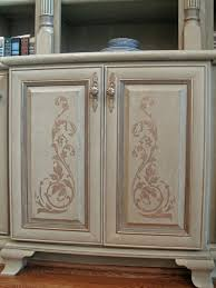 Faux Finish Cabinets Kitchen Atlanta Cabinet Refinishing Faux Finishes For Kitchen And Bath