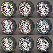 car rings images Rim protector rings car wheel rims tire guard line rubber kabis jpg