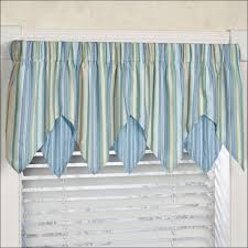 Seashell Curtains Bathroom Interiors Marvelous Anchor Valances Ocean Valance Etsy Seashell