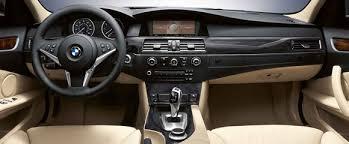 Bmw 528i Interior 2008 Bmw 5 Series Sedans 2008 Bmw 528i 528xi 535i 535xi 550i
