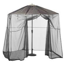 Mosquito Netting For Patio Umbrella Classic Accessories Patio Umbrella Mosquito Net Canpoy Umbrella