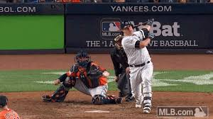 Aaron Judge Joins An Exclusive Club Of Yankees All Stars Pinstripe - yankees have created a three headed home run monster