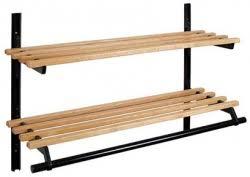 facility support coat racks wall coat racks with shelf