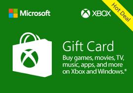 xbox digital gift card microsoft rewards xbox digital gift card 10 gc 7 000 points 5