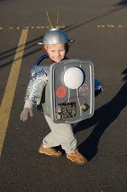 Halloween Costumes Robot 22 Science Themed Halloween Costumes Images