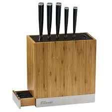 wiltshire staysharp prem knife block 12 piece the home