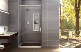 Maax Glass Shower Doors by Nuevo 4836 A Alcove Or Glass Enclosures Shower Maax Professional
