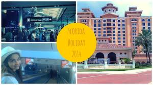 florida 2014 journey hotel and the florida mall vlog