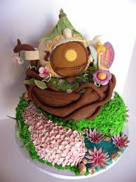 310 best fairy garden cakes and cupcakes ideas images on pinterest