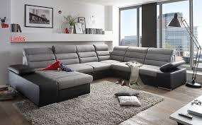 couch u form wohnlandschaft kos 4 sofa couch polsterecke garnitur u form