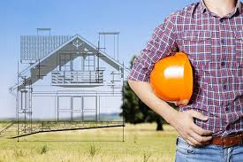 build a home the building process