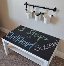 3 tips to chalkboard success chalkboard table chalkboard paint room