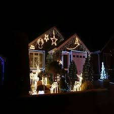 how to connect outdoor christmas lights how to install christmas lights on a house