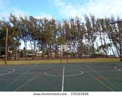 Basketball Courts With Lights Stock Images Royalty Free Images U0026 Vectors Shutterstock