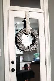 mummy door wrap u0026 mummy door white streamers u0026 some