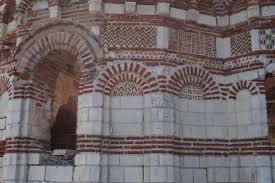 bricks decoration byzantine church variation1 texture in