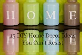 15 diy home decor ideas you can u0027t resist vaulia home collection