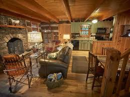 little creek antique log cabin near boone p vrbo