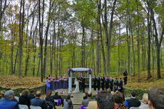 brown county wedding venues wedding gazebo in nashville brown county indiana the wedding