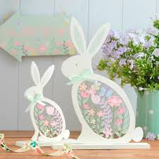 bunny decorations 100 easter decoration wallpaper 1920x1080 eggs