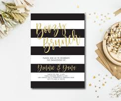 engagement brunch invitations boozy brunch cocktail party invite bridal brunch invitation