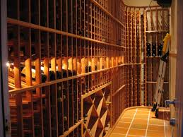 Wine Cellar Basement Custom Wine Cellars