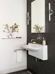 Contemporary Bathroom Sinks Bahtroom Nice Wall Hung Bathroom Sinks Improving Contemporary
