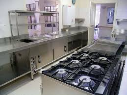Small Restaurant Kitchen Layout Ideas 48 Best Commercial Kitchen Design Images On Pinterest Commercial