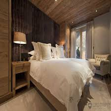 chambre chalet luxe deco chambre chalet montagne photo avec deco chambre chalet luxe