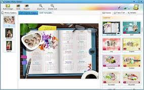 how to create a free calendar