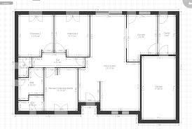 Plan De Travail 3m20 by Plan De Maison Plain Pied 104m2 33 24 Messages
