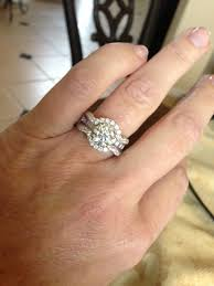 gaudy engagement rings gaudy wedding rings big gaudy rings rings ideas