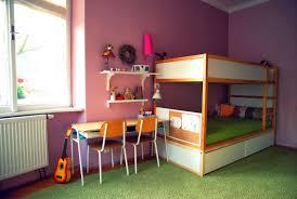 Bunk Bed Storage Kid Friendly Diys Featuring The Ikea Kura Bed