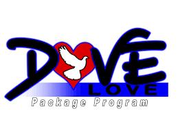 dove package program dove designs