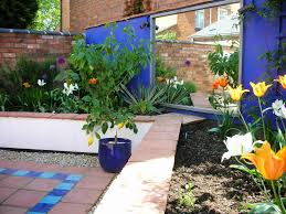 Small Walled Garden Ideas Small Walled Garden Design Ideas Garden Ideas Garden