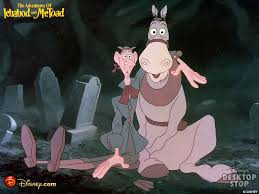 ichabod crane disney movie movies for the fall pinterest