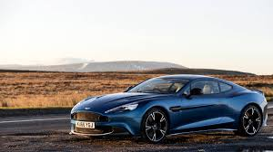 aston martin vanquish 2017 aston martin vanquish s review with horsepower price and