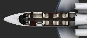 Private Jet Floor Plans G Gxls Private Jet London Executive Aviation
