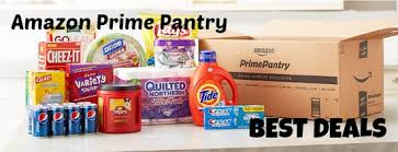 amazon prime new members deal 2016 black friday best amazon prime pantry deals updated march 9 2017