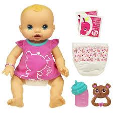 amazon black friday dolls amazon com baby alive whoopsie doo doll caucasian toys