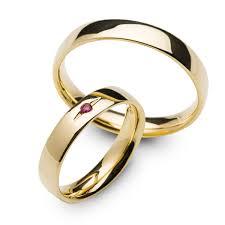 obraczki slubne obrączki ślubne z żółtego złota 585 na szczęśliwe chwile razem